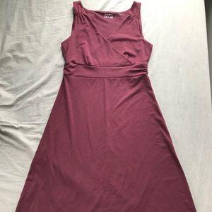 NWOT Eddie Bauer Dress